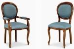 כיסאות איכות מושב קפיצים דגם  1.7-2.4 - LISCIA-101-S במידות רוחב-49 עומק -53  גובה מושב-53 גובה כיסא-99 . כיסא עם ידיות דגם-101-C במידות אורך-59 עומק-58 גובה מושב-53 גובה כיסא-99. וכסיא עם ידיות C101 - 2.1-2.7 . במידות אורך 59 עומק 58  דוידה מוביל-איטליה. ניתן לקבל עם ניטים או סרט . ובבחירת צבע וגוון עץ,בד ואו עור. דיזיין .G.D - גלרי דענתיק . ברח' דוד המלך 1 הרצליה פיתוח.  www.gallerydeantique.com