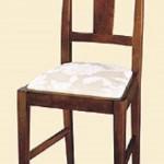 כיסא דולפי כפרי מרופד במושב יחיד מחיר 2200 ש''ח מחיר מבצע - 1000 ש''ח