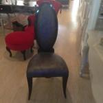 כיסא יחיד ומיוחד מעור איכותי מחיר 2800 ש''ח מחיר מבצע - 1500 ש''ח