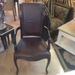 כיסא יחיד ומיוחד מעור איכותי מחיר 3900 ש''ח מחיר מבצע - 2000 ש''ח