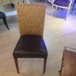 כיסא יחיד ומיוחד מעור איכותי מחיר 4800 ש''ח מחיר מבצע - 2000 ש''ח