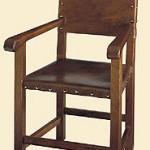 כיסא כפרי דולפי יחיד ומיוחד מעור איכותי מחיר 4000 ש''ח מחיר מבצע - 1600 ש''ח