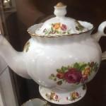 כלי לתה