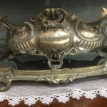 כלי עתיק מיוחד לנוי