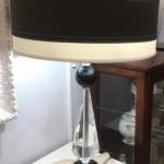 מנורה מיוחדת עם 2 הדלקות