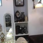 שעונים ומוצרי נוי